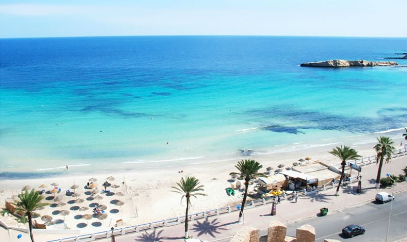 10 бюджетных стран для отдыха этим летом
