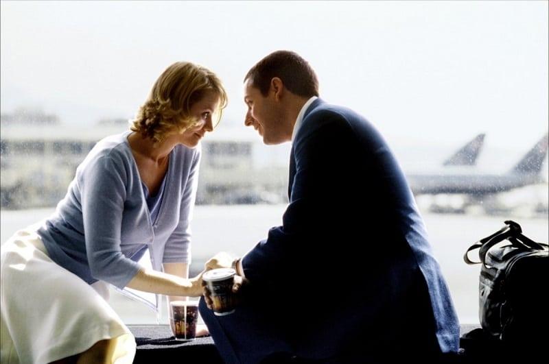 Подборка романтических фильмов для влюбленных