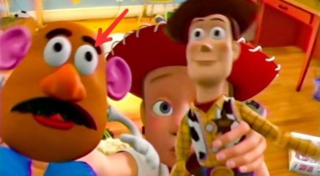 10 очевидных ляпов, которые мы не замечали в мультфильмах