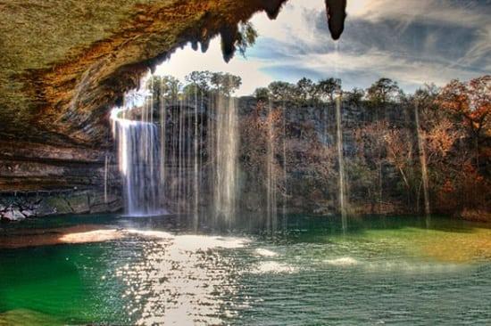 10 самых фантастических мест на Земле