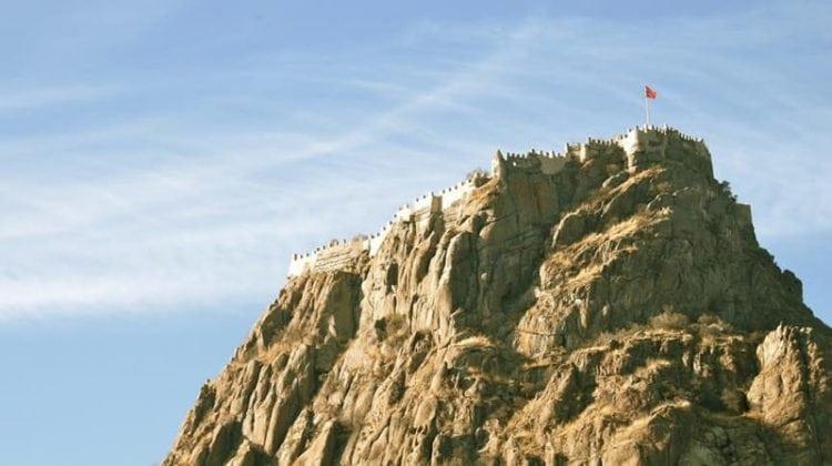 ТОП 10 самых великолепных замков мира
