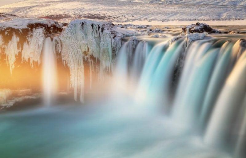 10 самых восхитительных фото по версии National Geographic