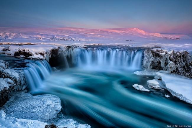 15 самых живописных мест Земли