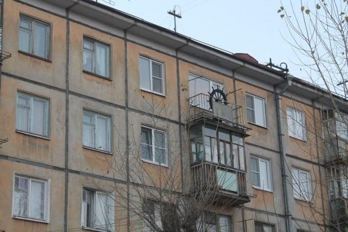 17 доказательств того, что русские балконы всем балконам балконы