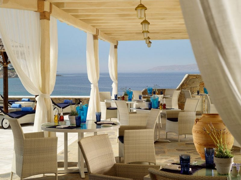 Квартира в Миконос дешево у моря