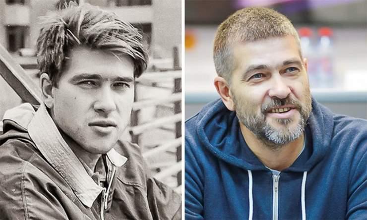 18 российских звезд 90-х и 2000-х: тогда и сейчас