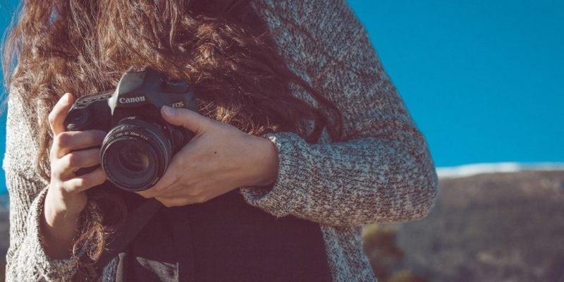 8 крутых фотолайфхаков за 90 секунд