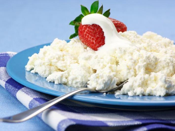 8 полезных завтраков для стройной фигуры