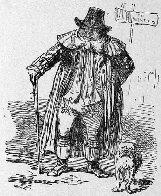 Пугающие традиции прошлого: как в Англии 18 века поступали с надоевшими женами