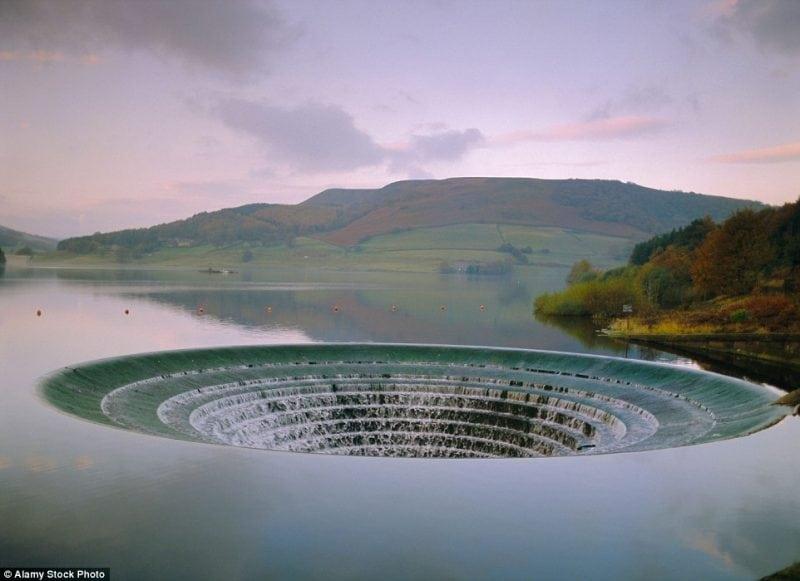 """Английские пейзажи, которые идеально бы подошли для сериала """"Звёздный путь"""""""