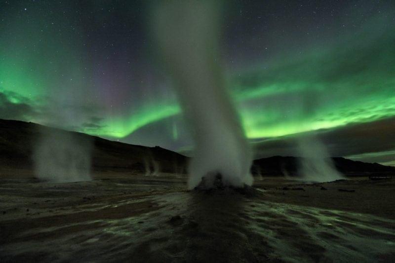 Чудеса природы! Захватывающие места, в которых хочется побывать