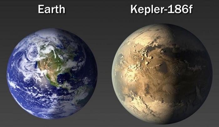 Ещё одна подходящая для жизни планета, или...