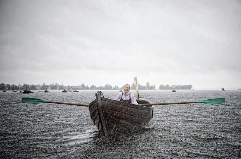 Фото проект «Путешествие по России»