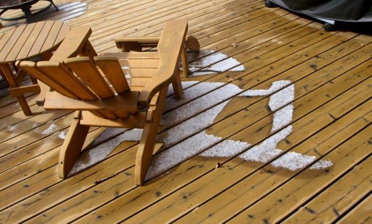 Для всех любителей снега интересная фото подборка!