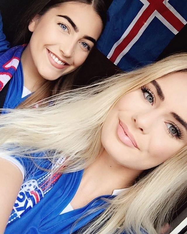 Самоубийцы: Исландия будет платить 5000 евро в месяц черножопым иммигрантам, взявшим в жены исландских девушек