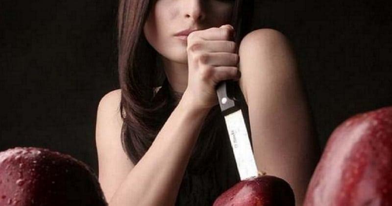 Женский темперамент определяет группа крови. Восточная теория