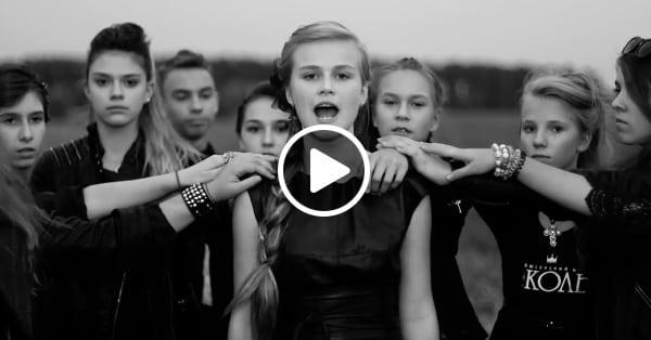 «Кукушка» в исполнении 12-летней Даши Волосевич