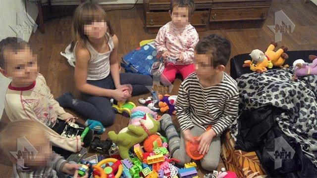 Маленькая героиня спасла из горящего дома 5 человек! Такими детьми нужно гордиться!