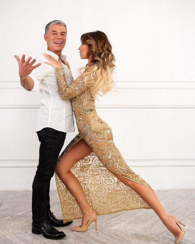 Наш ответ жене танцующего миллионера