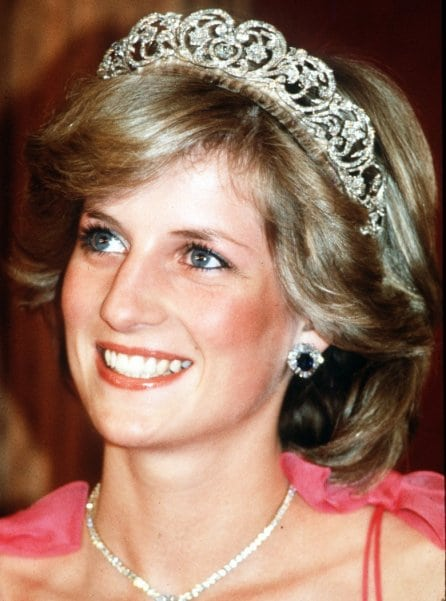 Оказывается принцесса Диана была не такой, какой вы её представляли...