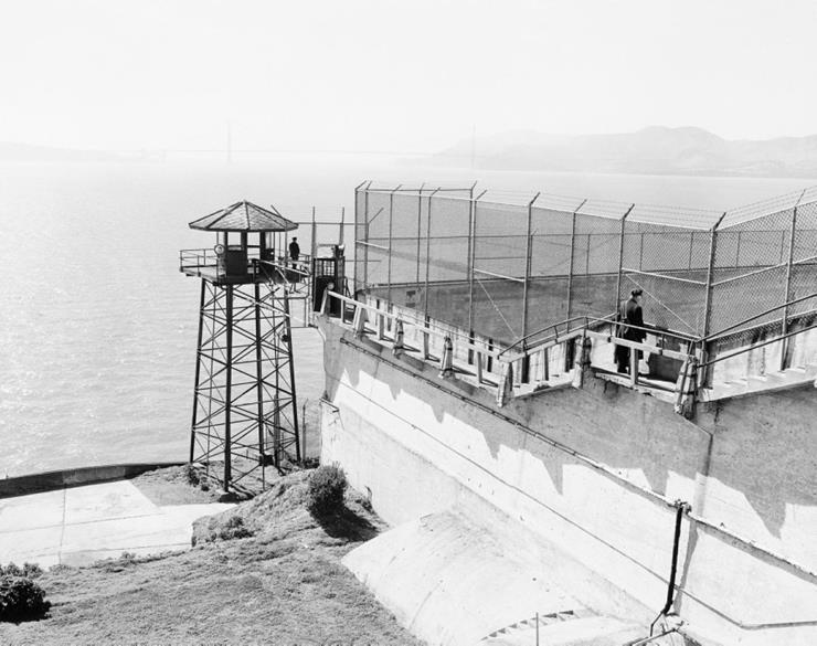 Побег из самой опасной тюрьмы в мире