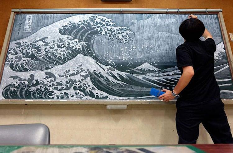 Профессия учитель. Самые креативные учителя года!