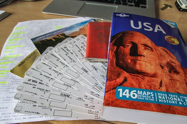 Путешествие по США за 4 дня стоимостью всего 213 долларов
