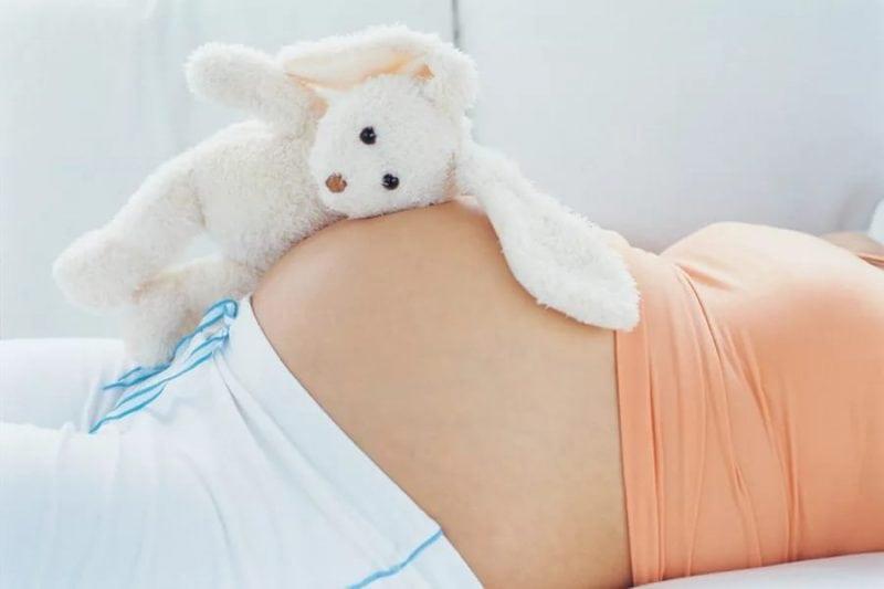 Реальная история о беременности и родах. Смешнее я ничего не читала!