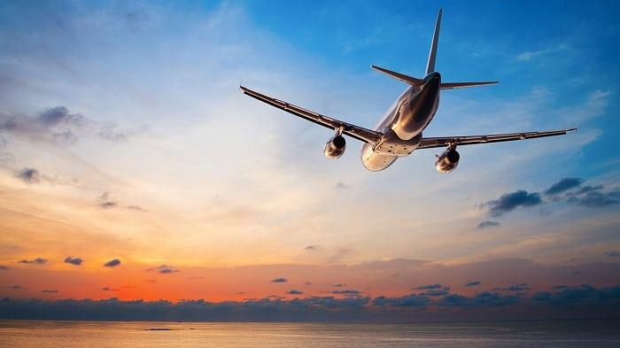 Самый короткий коммерческий рейс в мире
