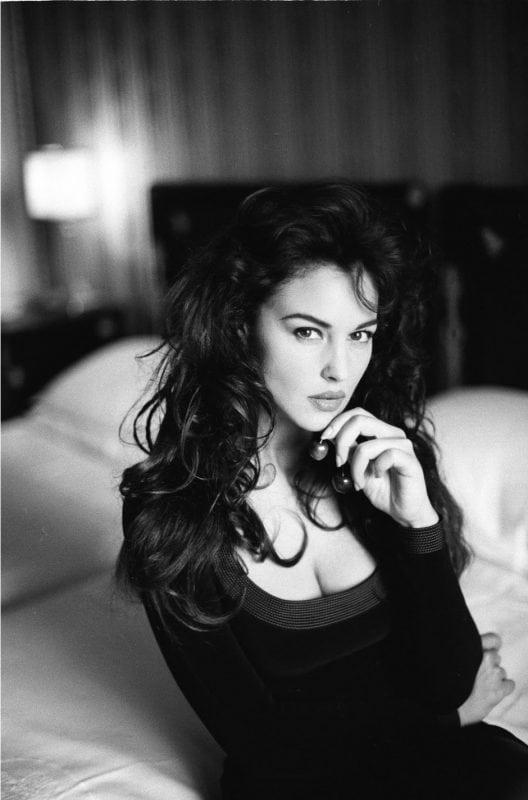 Софи Лорен, Моника Беллуччи и другие итальянские красотки!