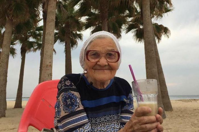 Бабушки за 50 у которых жизнь бьёт ключом!