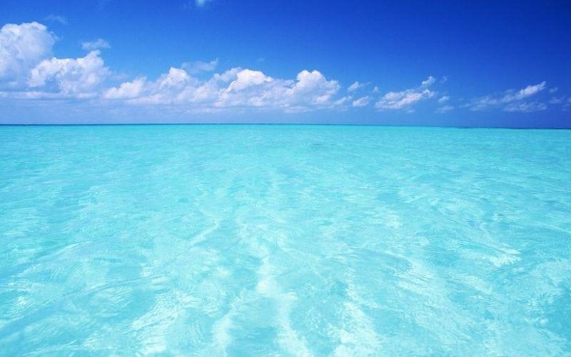 Ученые доказали, что море делает нас счастливее