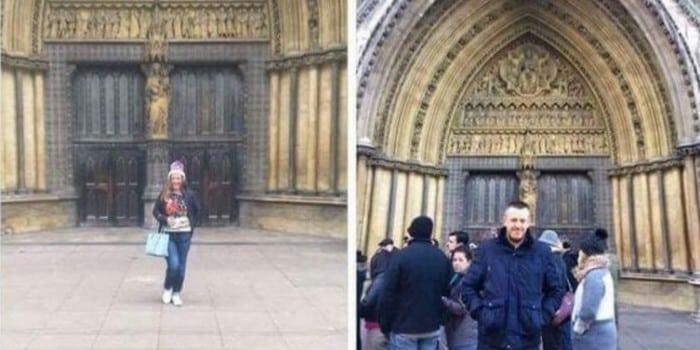 Женщина 4 года фотошопила снимки, чтобы убедить близких в наличии у себя мужчины
