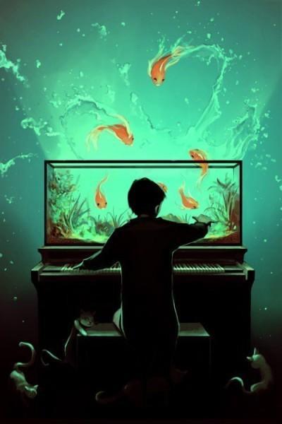 10 причин отдать ребенка в музыкальную школу