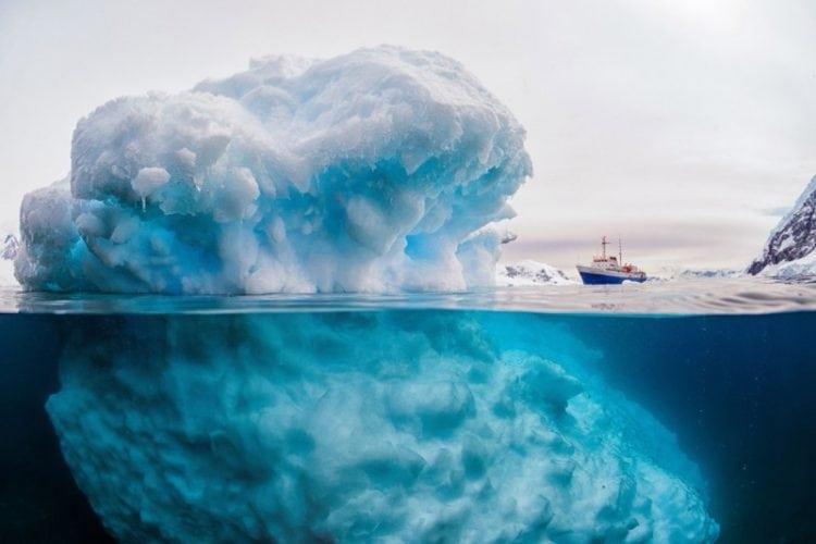 10 самых интересных фактов об Антарктиде