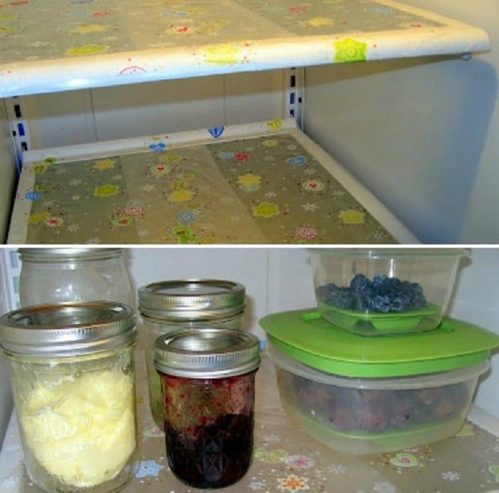 13 полезных советов использования пищевой пленки. В хозяйстве пригодится!