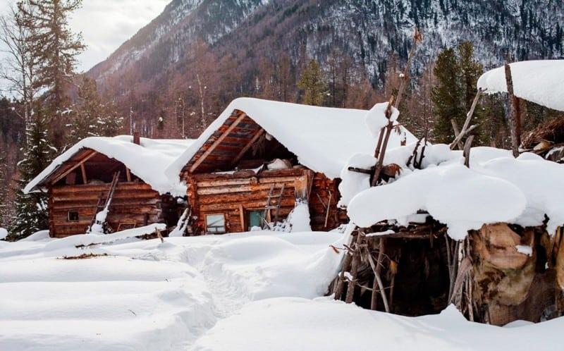 15 непригодных для проживания мест, но люди там все равно живут!