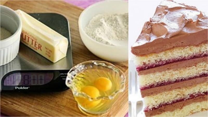 15 советов от шеф-повара. №9 это просто находка для вкусного пирога!