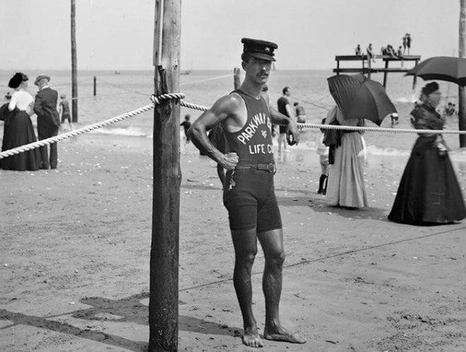 20 фотографий из прошлого, которые показывают изумительный вкус того времени