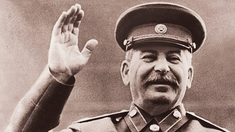20 искрометных шуток от товарища Сталина