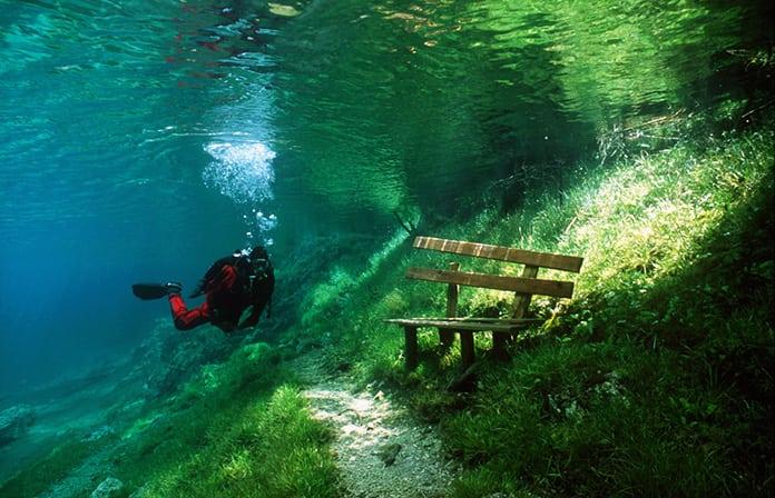 20 завораживающих фотографий природных чудес!