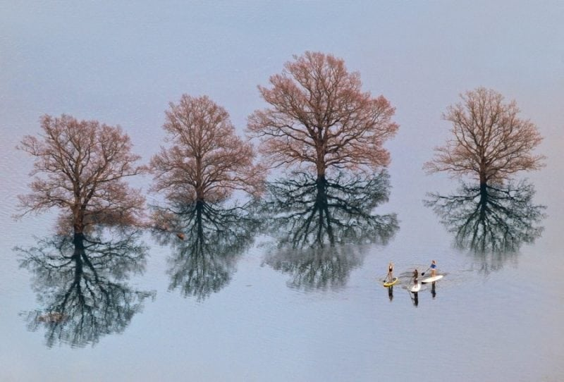 25 фотографий БЕЗ фотошопа, которые поражают воображение!