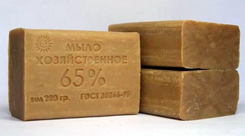 31 полезное свойство хозяйственного мыла. Такого вы точно не знали!