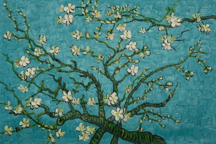 33 прекрасных картины Ван Гога, которые нужно увидеть хотя бы раз в жизни!