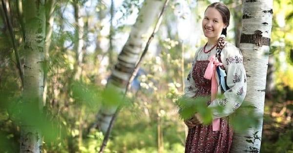 5 причин почему русские жены выходят из моды