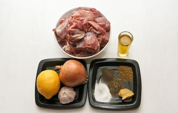5 рецептов вкусного маринада для шашлыка! Сохраните себе, всегда пригодится