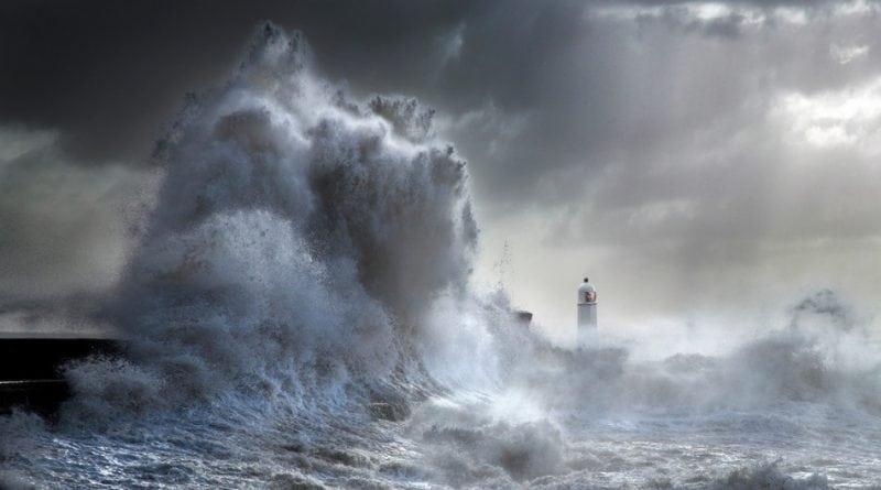 9 потрясающих реальных снимков от которых захватывает дух!