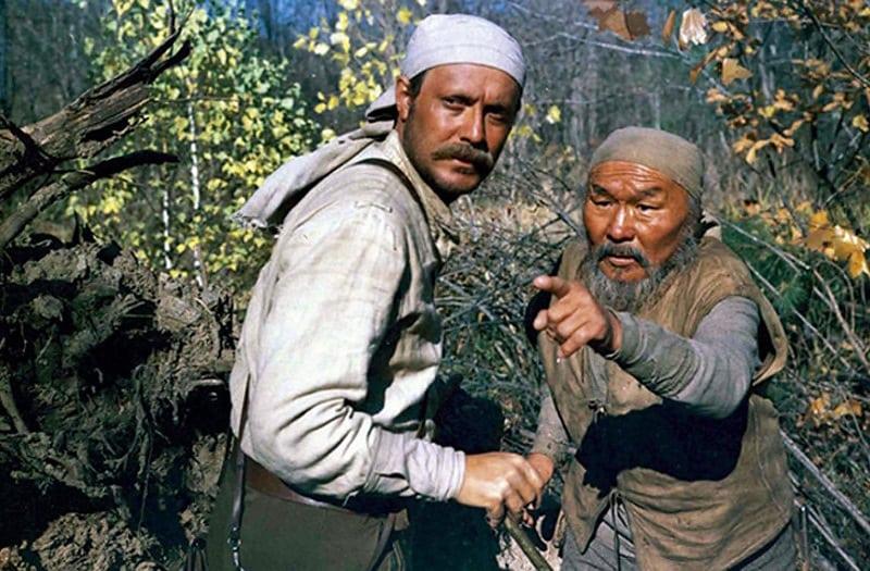 9 советских фильмов, которые претендовали на «Оскар»