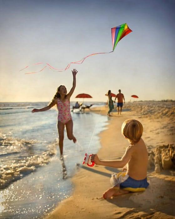Посмотрите на эти фотографии и вы поймете что такое счастье!