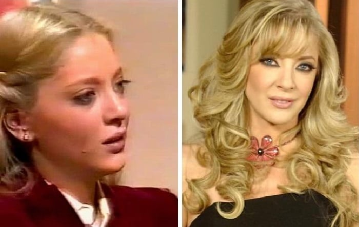 Актеры популярного сериала «Богатые тоже плачут» тогда и сейчас. Поверить не могу что прошло уже столько лет!